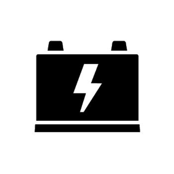 Mini elektrische onderdelen