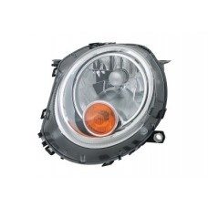 Koplamp, Links, Halogeen, Aftermarket, Mini R50, R53, R55, R56, R57, R58, R59, bj 2006-2015, ond.nr. 63122751263