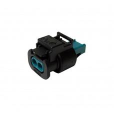 Frictie wiel adapter plug, Origineel, Mini R55, R56, R57, R58, R59, R60, R61, ond.nr. 12527543313