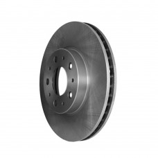 Remschijf voor, 16 inch, OE-Kwaliteit, Volvo C70, S70, V70, ond.nr. 272276