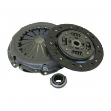 Koppelingsset,OE-Kwaliteit, non-turbo, Volvo S40, V40, ond.nr. 272217, 272414