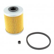 Brandstoffilter, diesel, OE-Kwaliteit, Volvo S40, V40, ond.nr. 30871436, 3474010