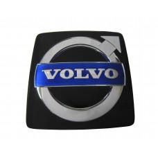 Embleem grille, Origineel, Volvo C30, S40, S80, V50, V70, XC70, XC90, ond.nr. 30655104