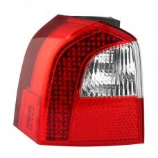 Achterlicht links buitenzijde, LED Aftermarket, Volvo V70, XC70, ond.nr. 30698983, 31276839, 31395072
