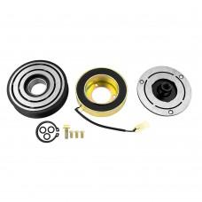 Magneetkoppeling, Airco compressor, Origineel, Volvo S60, S80, V70, XC70, XC90, ond.nr. 30733820