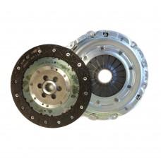 Koppelingsset, OE-Kwaliteit, Volvo C30, S40, S60, S80, V50, V60, V70, 2.0D, ond.nr. 31367349, 30751572