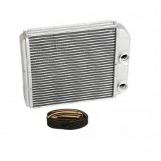 Kachelradiateur, Volvo S40, V40, ond.nr. 30824478, 30850697