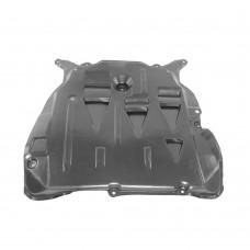 Motor beschermplaat, Volvo S60-II, S80-II, V60, V70-III, XC60, XC70-II, ond.nr. 31304014, 31290965