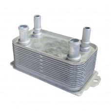 Oliekoeler, automatische transmissie, Volvo C30, C70, S40, V50, vijfcilinder motoren, ond.nr. 31305197,