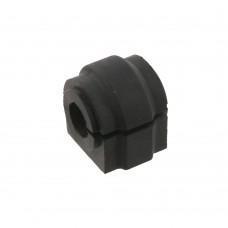Stabilisatorrubber, 24mm, vooras, OE-Kwaliteit, Mini R50, R52, R53, R55, R56, R58, ond.nr. 31356758302, 31351507993, 31356754810