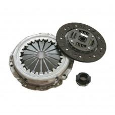Koppelingsset incl druklager, OE-Kwaliteit, Volvo 440, 460, 480, 2.0 ond.nr. 3270515