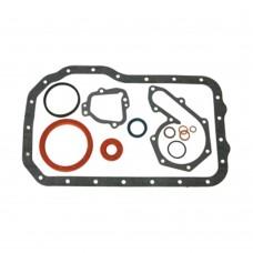 Carterpakking set, Volvo 440, 460, 480, 1.6 en 1.7 Turbo benzine, ond.nr. 3342365