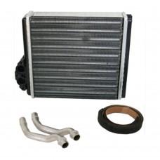 Kachelradiateur, Volvo 440, 460, 480, ond.nr. 3402363