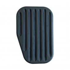 Pedaalrubber, koppelingspedaal, Volvo 850, C70, S60, S70, S80, V70, XC70, ond.nr. 3546020
