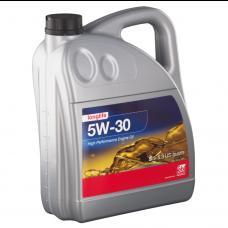 Motorolie, 5W-30, OE-Kwaliteit, 5L verpakking