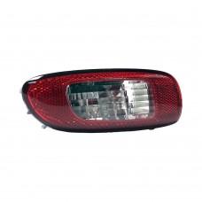Achteruitrijlicht unit, links, Origineel, Mini R56, R57, R58, R59, Benzine, ond.nr. 63247241801
