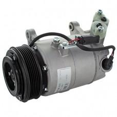 Airco pomp, Magnetische koppeling, Aftermarket, Mini F54, F55, F56, F57, F60, bj 2014-heden, ond.nr. 64526826879
