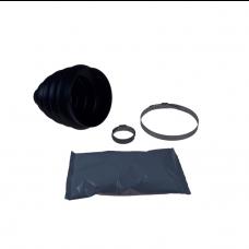 Aandrijfashoes set, buitenzijde, compleet, OE-Kwaliteit, Mini R52, R53, ond.nr. 31607560384