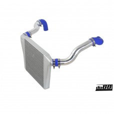 do88 Intercooler BigPack, Volvo 740, 760, 940, 960, ond.nr. 1317319, 1336815, 3517871, 3517872, 1357550, 1357380