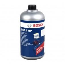 DOT 4 remvloeistof,  Bosch, 1 Liter