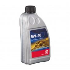 Motorolie, 5W-40, OE-Kwaliteit, 1L verpakking