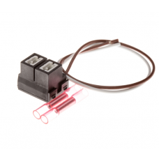 Kabelreparatieset voor koplicht, OE-Kwaliteit, Universeel, ond.nr. febi107054
