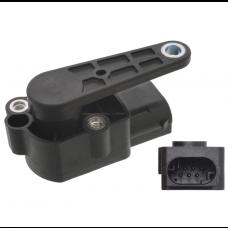 Sensor voor koplamphoogteverstelling, Gebruikt, Mini R60, R61, bj 2010-2016, ond.nr. 37146853753