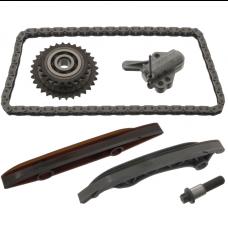 Kettingset brandstofpomp, OE-Kwaliteit, Mini F54, F55, F56, F57, F60, bj 2013-heden, ond.nr. 13528648731S1