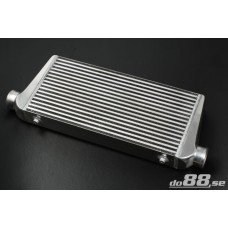 do88 Intercooler, Universeel, 600x300x76mm, 2.5 inch aansluitingen