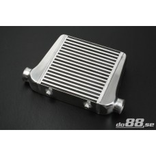 do88 Intercooler, Universeel, 280x300x76mm, 2.5 inch aansluitingen