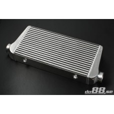 do88 Intercooler, Universeel, 600x300x100mm, 2.5 inch aansluitingen