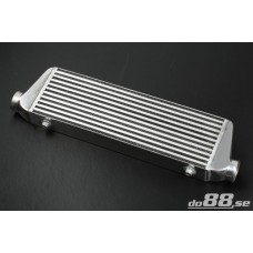 do88 Intercooler, Universeel, 550x180x65mm, 2.5 inch aansluitingen