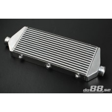 do88 Intercooler, Universeel, 520x235x65mm, 2.5 inch aansluitingen