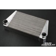 do88 Intercooler, Universeel, 460x300x85mm, 2.5 inch aansluitingen
