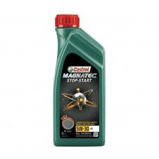 Castrol Magnatec 5W30 motorolie, 1 Liter