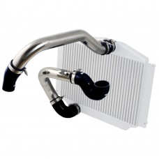 do88 intercooler slangen- en drukbuizenset, C70, S70, V70 Turbo