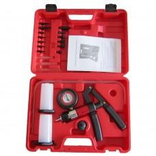 Gereedschap, Vacuum- en drukpomp, ond.nr HM3630