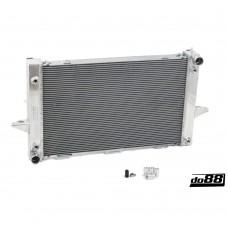 do88 Radiateur, handgeschakeld, Volvo 850, S70, V70, XC70, C70 zonder Turbo, ond.nr. 8603770